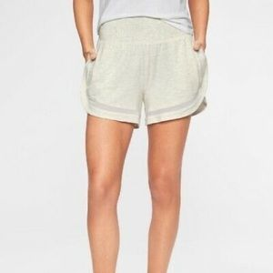 Athleta Breathe Shortie